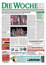 Ausgabe 06/13 - Auflage - printdesign