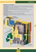Hackgut- und Pelletheizung KWB Powerfire 130-300 kW - Seite 5