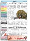 rasteder rundschau, Sonder-Ausgabe Weihnachten 2009 - Seite 2