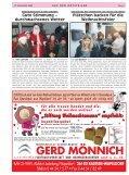 rasteder rundschau, Sonder-Ausgabe Weihnachten 2009 - Seite 3