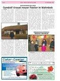 rasteder rundschau, Sonder-Ausgabe Weihnachten 2009 - Seite 4