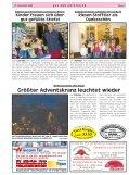 rasteder rundschau, Sonder-Ausgabe Weihnachten 2009 - Seite 5