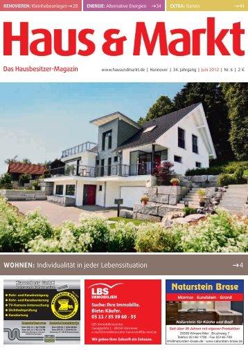 Haus&Markt - Haus & Markt
