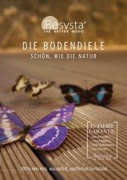 Die BoDenDiele - resysta-muenchen.de