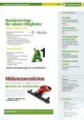 MR Steyr-Ennstal Aktuell - Maschinenring - Page 3