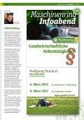 MR Steyr-Ennstal Aktuell - Maschinenring - Page 4