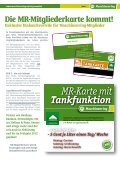 MR Steyr-Ennstal Aktuell - Maschinenring - Page 7
