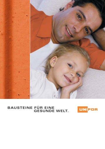 PDF-File downloaden - und Ziegelwerk Wenzel