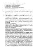 """Bebauungsplan"""" Gewerbegebiet Ziegelwerk Arnach"""" - Der Wurzacher - Page 3"""