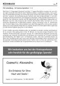 Nr.13 - SV Cosmos Aystetten - Page 7