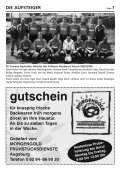 Nr.1 - SV Cosmos Aystetten - Page 7
