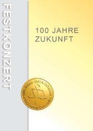 Programm Festkonzert.pdf - Pharmazeutische Gehaltskasse