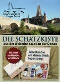 Download gesamte Ausgabe (PDF, 16255 kb) - Regensburger ... - Seite 2