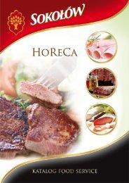 Katalog HoReCa - Sokołów SA