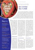 Cannstatter Volksfestzeitung 2008 - Cannstatter Volksfestverein - Seite 4