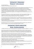 Für den Inhalt verantwortlich - Musikverein Enzenkirchen - Seite 2