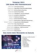 Für den Inhalt verantwortlich - Musikverein Enzenkirchen - Seite 3
