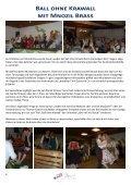 Für den Inhalt verantwortlich - Musikverein Enzenkirchen - Seite 6
