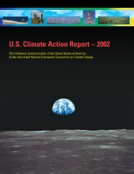 US Climate Action Report – 2002 - United Nations Framework ...