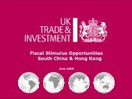 Jeremy Gordon - East Midlands International Trade Association ...