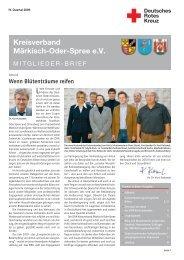 Download - DRK Kreisverband Märkisch Oder Spree eV