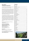 Katalog ubytování ve formátu pdf - České Švýcarsko - Page 3