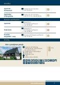 Katalog ubytování ve formátu pdf - České Švýcarsko - Page 7