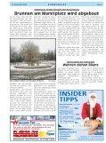 rasteder rundschau, Sonder-Ausgabe Weihnachten 2010 - Seite 5