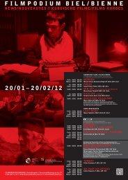 Programm - Filmpodium Biel