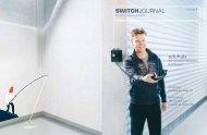 Eduhub days 2009 - Switch