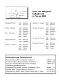 Pfarrblatt Nr. 02 - Pfarrei Schmitten - Page 2