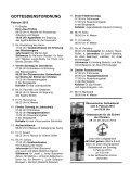 Pfarrblatt Nr. 02 - Pfarrei Schmitten - Page 4