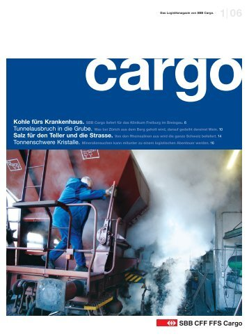 Download - SBB Cargo