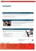 Bedrift & pensjon (mai 2010) - Storebrand - Page 3