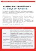 Bedrift & pensjon (mai 2010) - Storebrand - Page 6