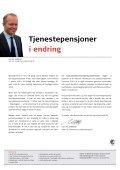 Bedrift & pensjon - Storebrand - Page 2