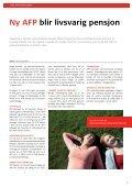 Bedrift & pensjon - Storebrand - Page 3