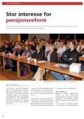 Bedrift & pensjon - Storebrand - Page 6
