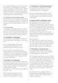 Vilkår gruppelivsforsikring for bedrifter - Storebrand - Page 4