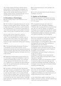 Vilkår gruppelivsforsikring for bedrifter - Storebrand - Page 5