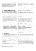 Vilkår gruppelivsforsikring for bedrifter - Storebrand - Page 6