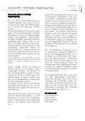 Hauszeitung - FELDHEIM - Seite 4
