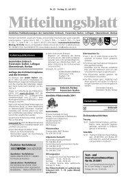 KW29 - Medico-Druck