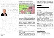 Flyer mit allen wichtigen Informationen - Landkreis Celle