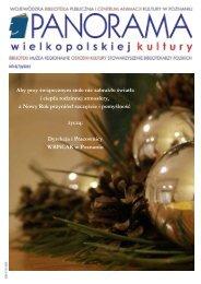 Show publication content! - Wielkopolska Biblioteka Cyfrowa - Poznań
