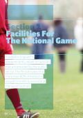 THE FA NATIONAL FACILITIES STRATEGY 2013 – 2015 - Page 6