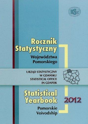 Untitled - Główny Urząd Statystyczny