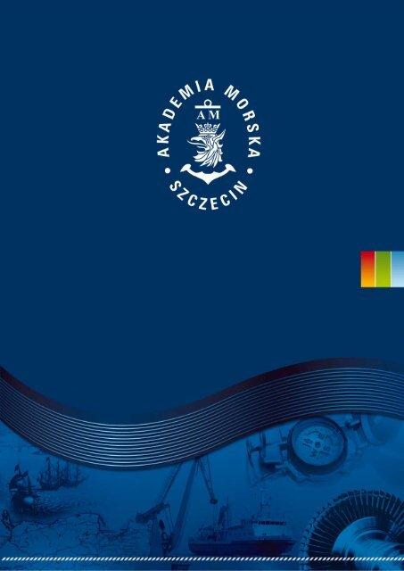 folder - Biuro karier - Akademia Morska w Szczecinie