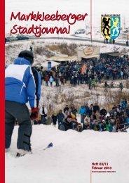 Heft 03/13 Februar 2013 Heft 03/13 Februar 2013 - Druckhaus Borna