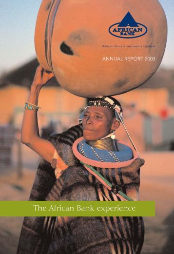 Download - African Bank